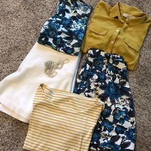 🌺Loft / Ann Taylor / BR Bundle Wardrobe!!!